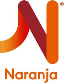 Tarjeta Naranja Logo