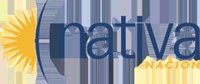 Tarjeta Nativa Logo